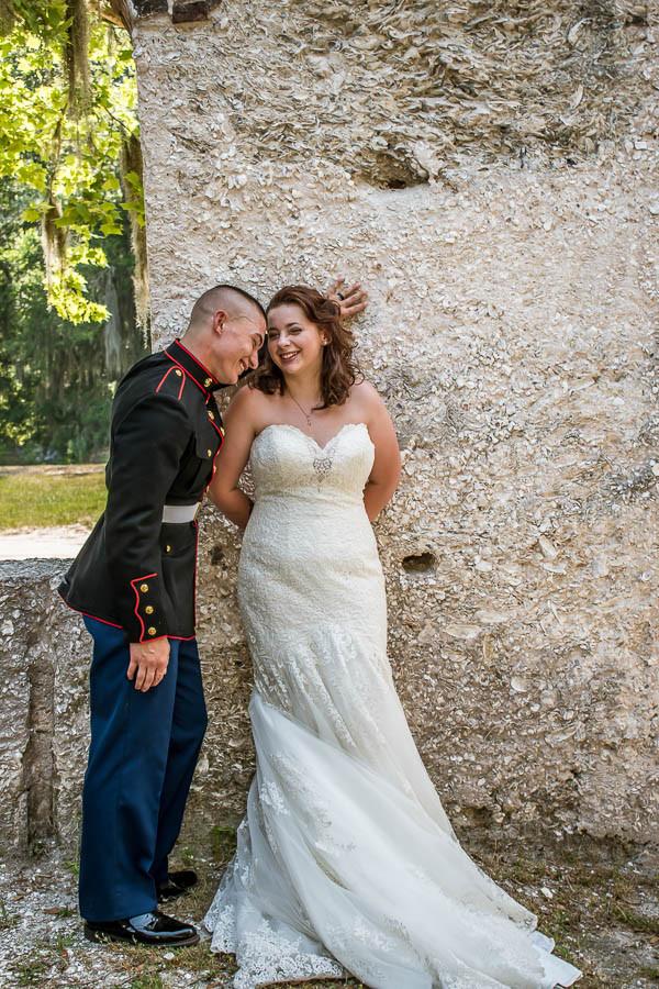 historic elopement in south carolina