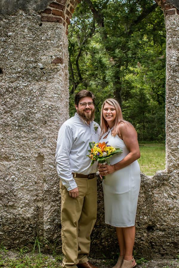 elopement at chapel of ease