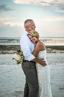 beach wedding on hilton head island review