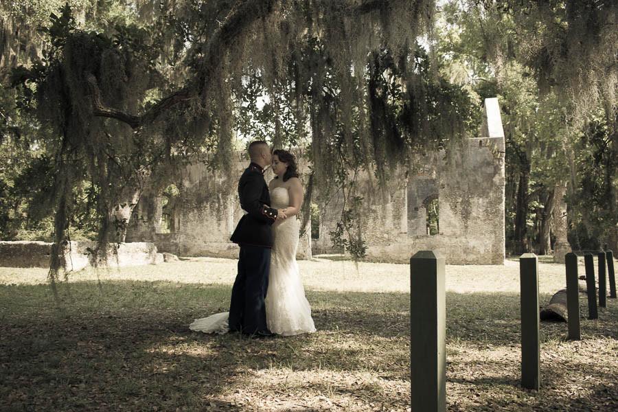 romance, history, southern charm elopement sc