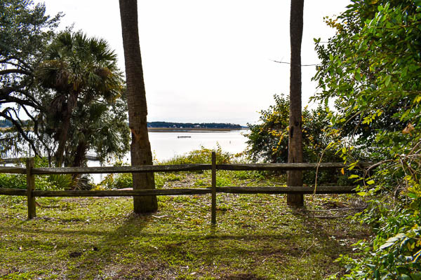 may river view for elopement bluffton sc