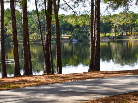 Elope to Hilton Head Island at Jarvis Creek Park