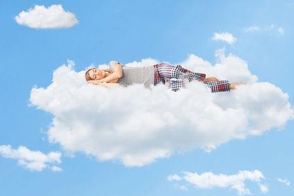 Schlafverbesserung
