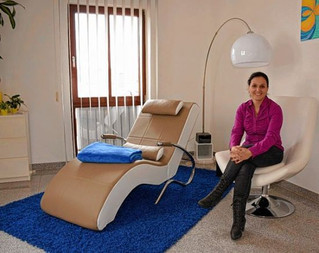 Bericht über das Hypnosezentrum in den Fränkischen Nachrichten