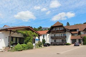 Tauberbischofheim, Würzburger Straße 23, Praxis MitteMensch