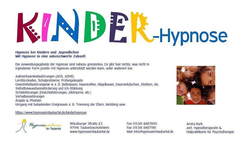 Kinderhypnose