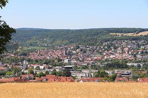 Tauberbischofsheim, Liebliches Taubertal