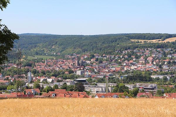 Tauberbischofsheim, TBB, Main-Tauber