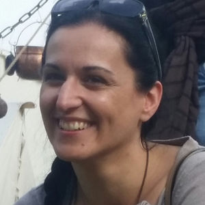 Amira Burk