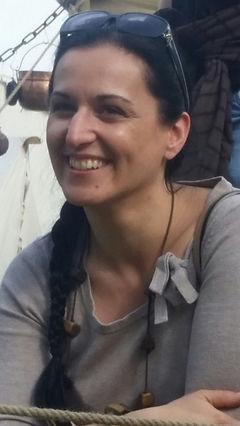 Amira Burk privat