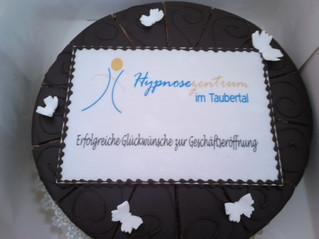 Hypnosezentrum im Taubertal offiziell eröffnet