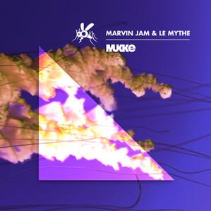 Marvin Jam & Le Mythe Up On You (Niconé & Dirty Doering Remix) Mukke