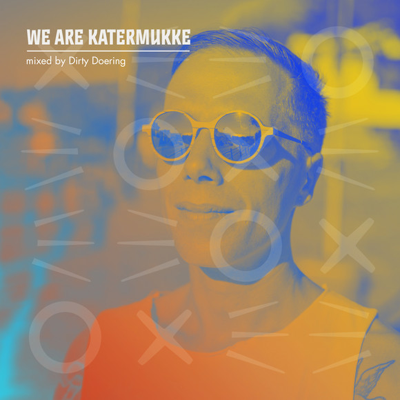 We are Katermukke