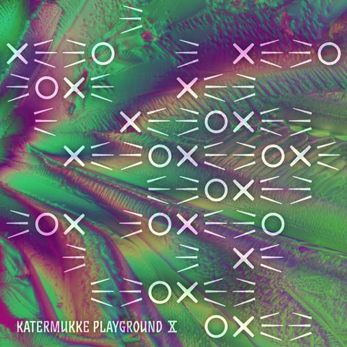 Katermukke Playground X