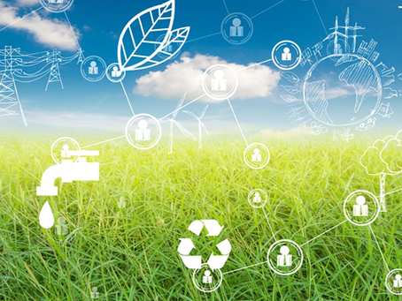 The 4th Pillar of Sustainability: How IoT Enables Sustainability Solutions