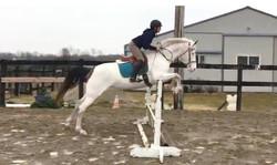 Desi Jumping