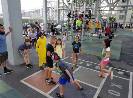 Keylab Summer Camps & More!