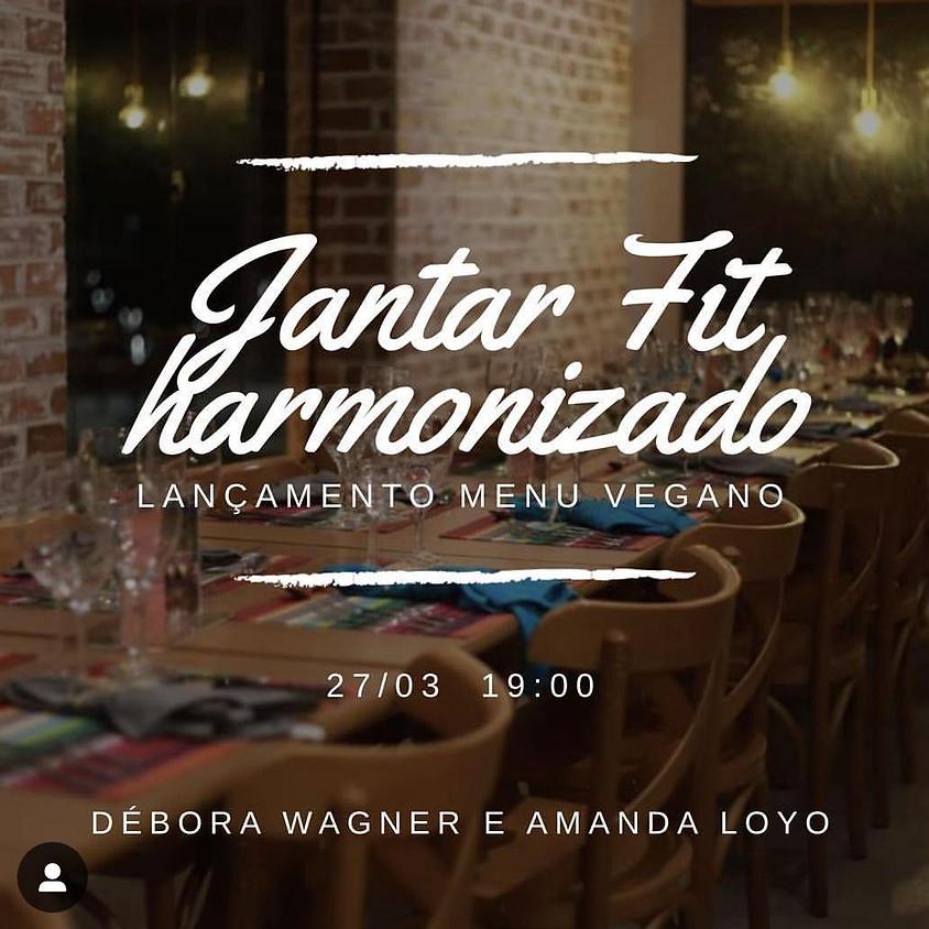 Jantar Fit Harmonizado (1)