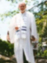 Interfaith Interspiritual Rabbi Roger Ross