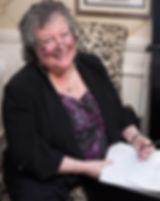 Interfaith Interspiritual Minister Reverend Deborah Steen Ross