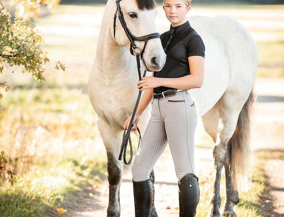 Horselife Ridbyxa Safir