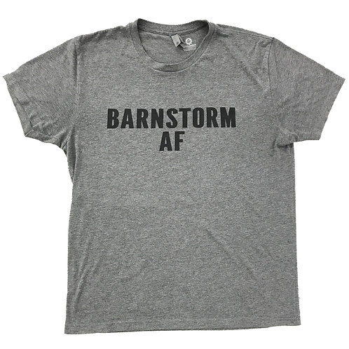 Barnstorm AF tee