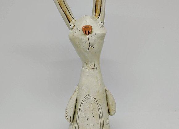 Shelveteen Rabbit