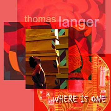 Where is One ? Thomas Langer