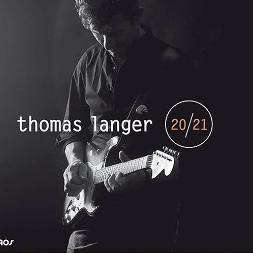 Thomas Langer 20/21 ´NEW`!