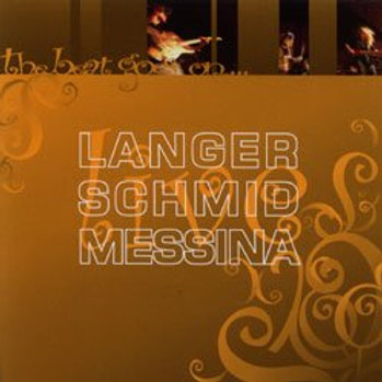 the Beat goes on  Langer Schmid Messina