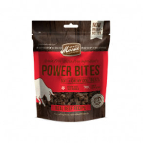 Merrick® Power Bites® Big Bites  Dog Treat 6 oz