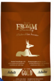 Fromm® Adult Ancient Gold Dry Dog Food