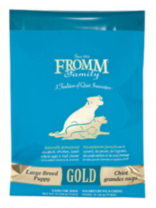 Fromm® Gold Large Breed Puppy Dry Dog Food