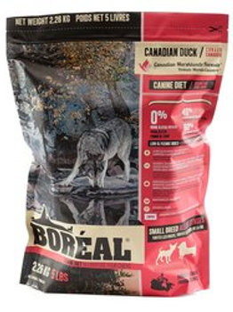 Boreal Canine Small Breed Duck