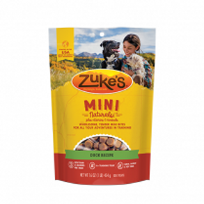 Zuke's® Mini Naturals®  Dog Treat