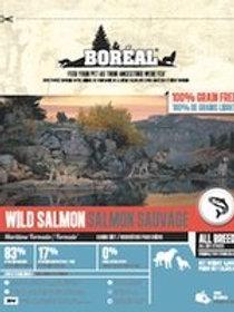 Boreal Wild Salmon