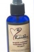 RAWPAW® STABILIZED COLLOIDAL SILVER 10 PPM 4 OZ