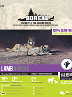 Boreal Lamb