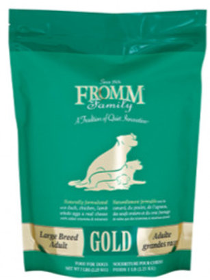 Fromm® Gold Large Breed Adult Dry Dog Food