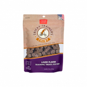 Cloud Star® Tricky Trainers® Chewy  Dog Treats