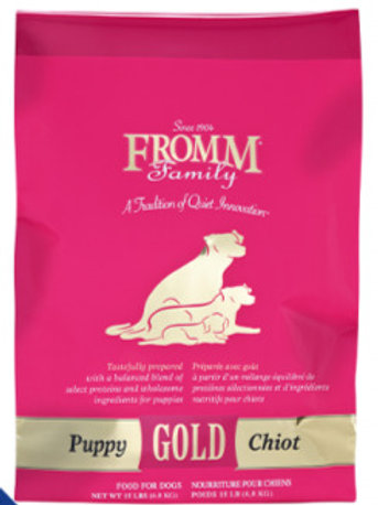 Fromm® Gold Puppy Dry Dog Food