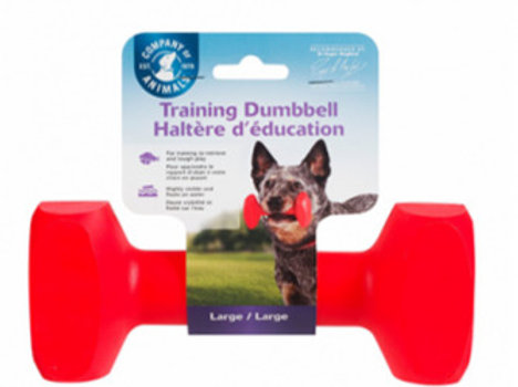 Company of Animals® Dumbbell