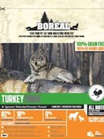Boreal Turkey