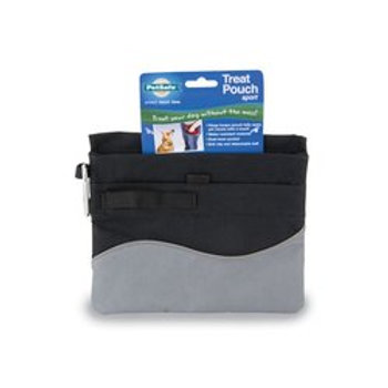 Petsafe Treat Pouch Sport - Black