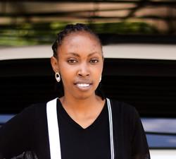 Brenda Kamau, BSc