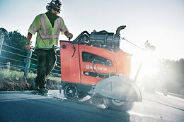 Q&A with Product Managers: Power Cutters and Road Saws (1)