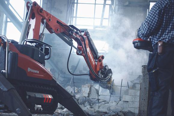 Demolition Academy Launch