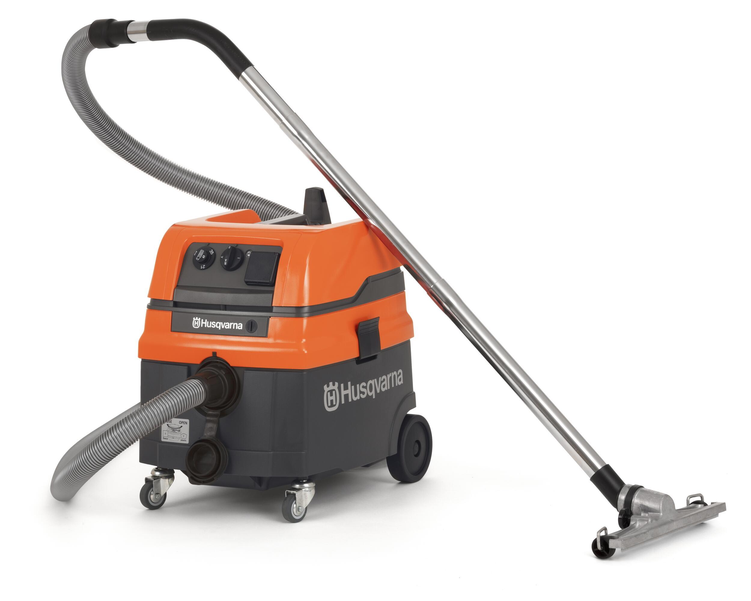 S11 Vacuum