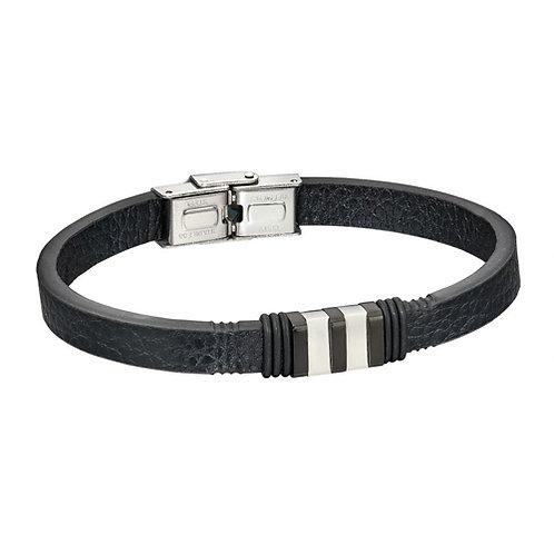 Fred Bennett Leather Bracelet - B5202