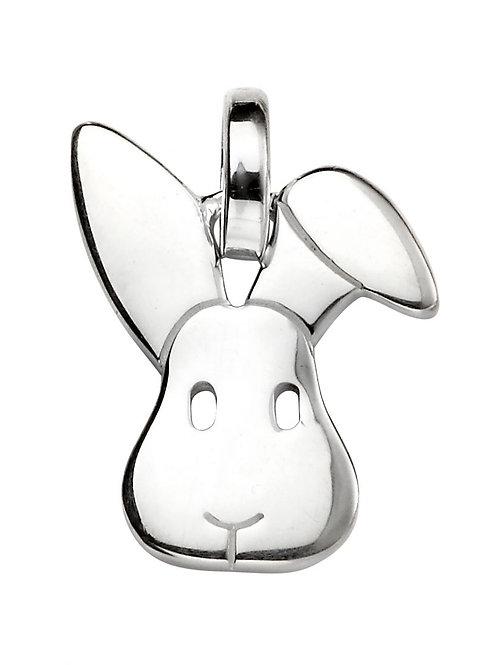 Kids Bunny Pendant - P4490